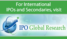 IPO Global Research